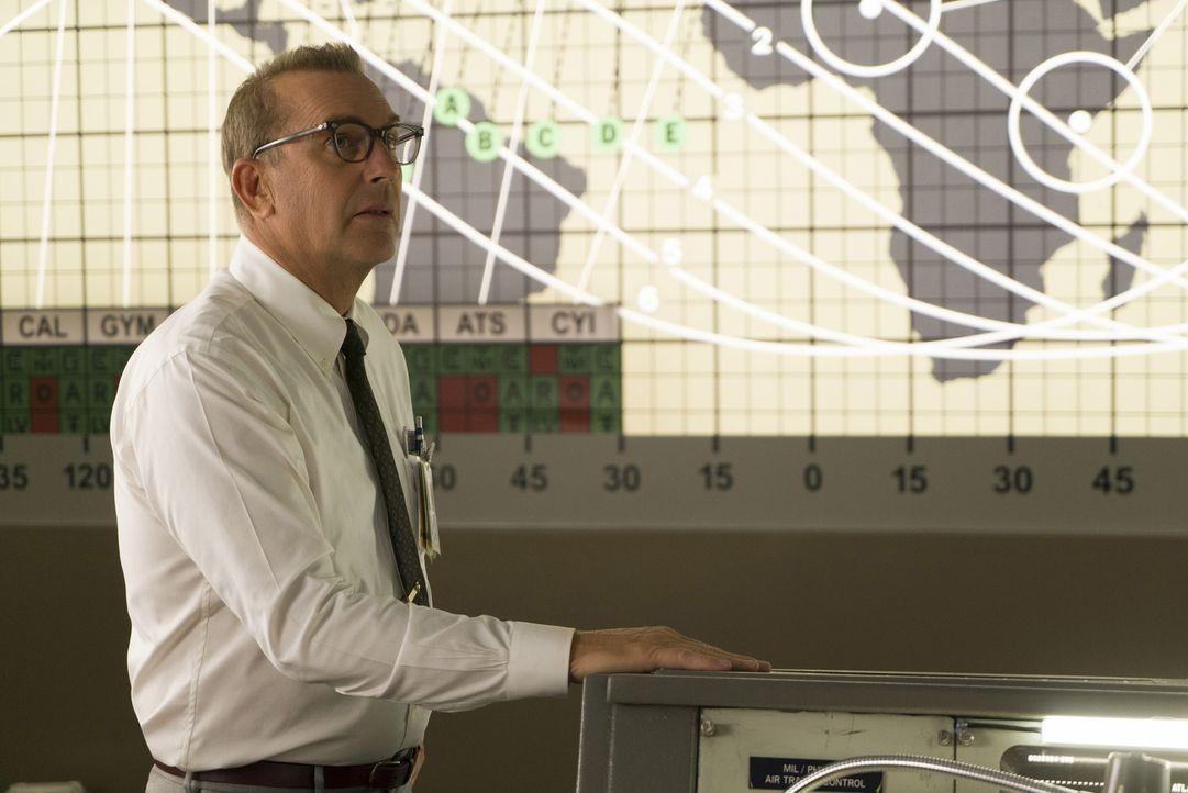 "Al Harrison (Kevin Costner) - Bildquelle: Peter ""Hopper"" Stone 2016 Twentieth Century Fox Film Corporation.  All rights reserved."