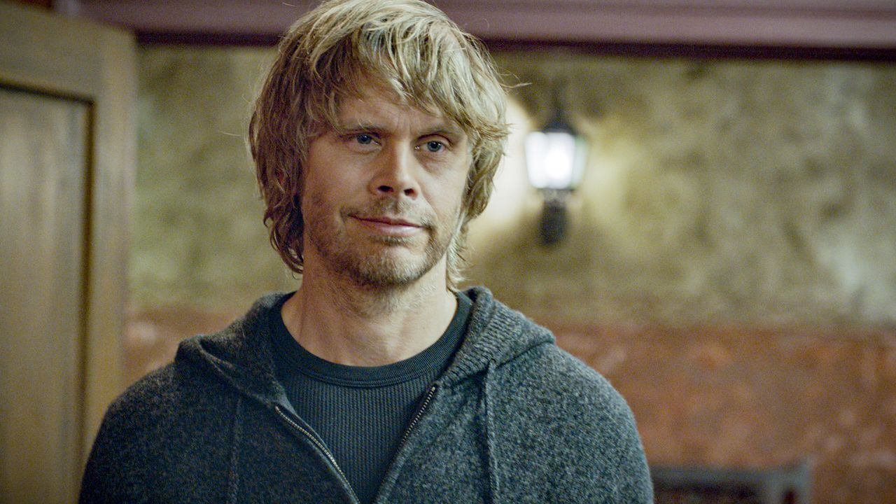 Marty Deeks (Eric Christian Olsen) - Bildquelle: 2020 CBS Broadcasting Inc. All Rights Reserved.