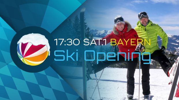 Ski Opening NEU