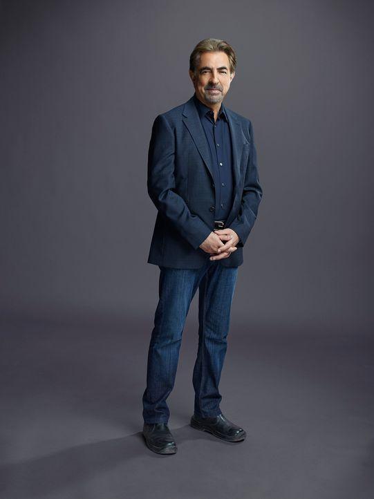 David-Rossi - Bildquelle: ABC Studios