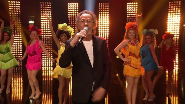 Genial Daneben - Die Comedy Arena - Genial Daneben - Die Comedy Arena - Senil Daneben - Happy Birthday Hugo!