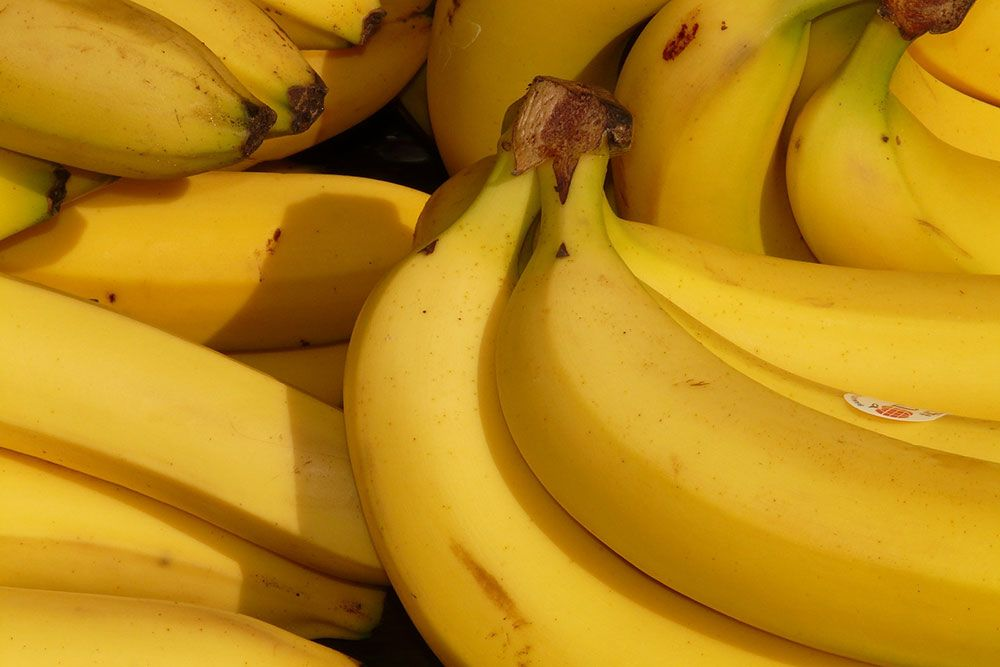 bananen-pixabay - Bildquelle: Pixabay