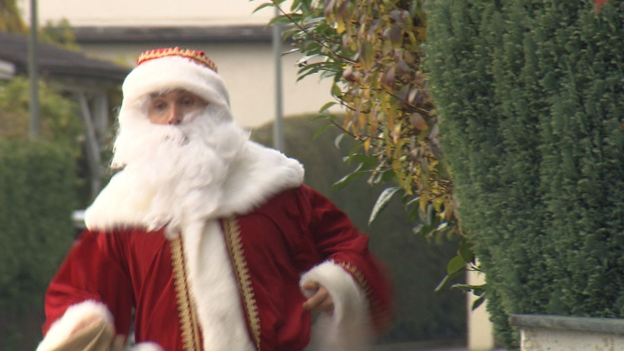 Wer-glaubt-schon-an-den-Weihnachtsmann18 - Bildquelle: SAT.1