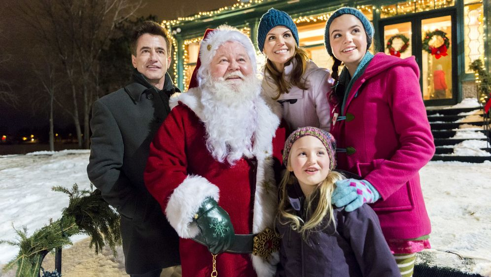 Northpole: Weihnachten geöffnet - Bildquelle: Philippe Bosse Crown Media United States, LLC/Philippe Bosse