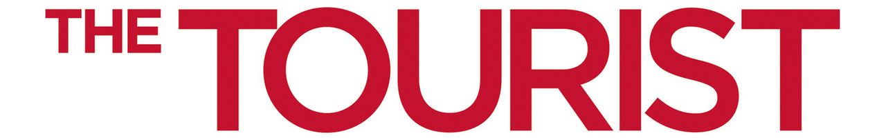 THE TOURIST - Logo - Bildquelle: CPT Holdings, Inc.  All Rights Reserved.