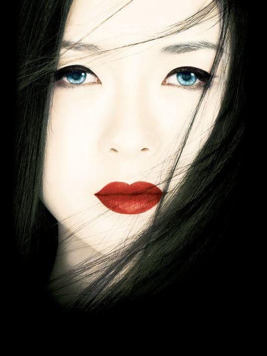 Sayuri Nitta (Ziyi Zhang) musste als Kind das Elternhaus verlassen, um als Hausmädchen in einem Geisha-Haus Geld zu verdienen - bis sie selbst eine... - Bildquelle: 2005 Sony Pictures Television International.