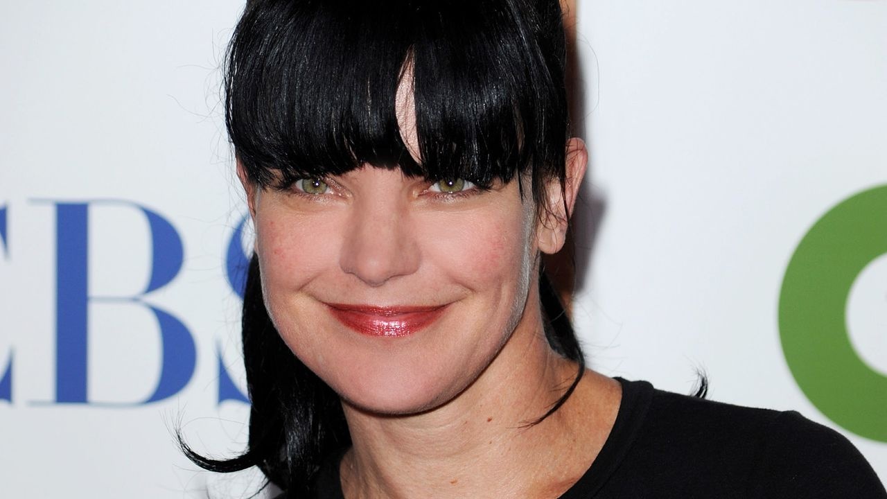 pauly-perrette-11-08-03-pony-pferdeschwanz-getty-AFP - Bildquelle: getty-AFP