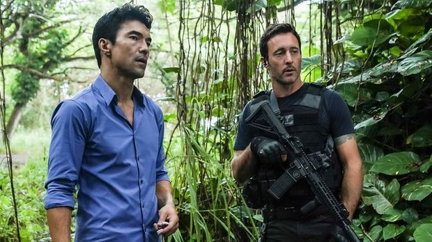 Hawaii Five-0 - Hawaii Five-0 - Staffel 10 Episode 15: Unfreiwillig