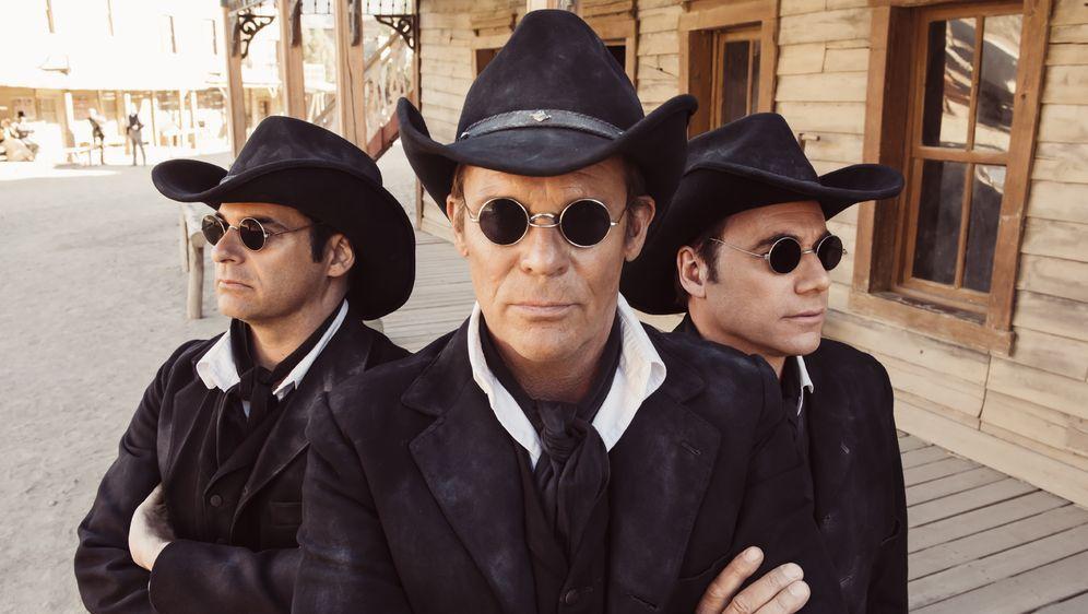 Bullyparade - Der Film - Bildquelle: Marco Nagel Warner Bros.