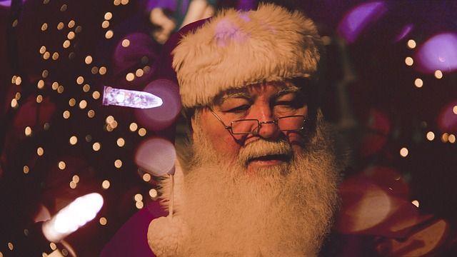 Und dann?Frohe Weihnachten!