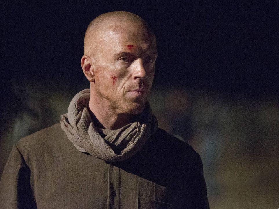 Nachdem Brody (Damian Lewis) den kalten Entzug hinter sich gebracht hat, ist er fit genug, seine geheime Mission im Iran anzutreten ... - Bildquelle: 2013 Twentieth Century Fox Film Corporation. All rights reserved.