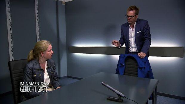 Im Namen Der Gerechtigkeit - Im Namen Der Gerechtigkeit - Staffel 2 Episode 202: Schlüsselmomente