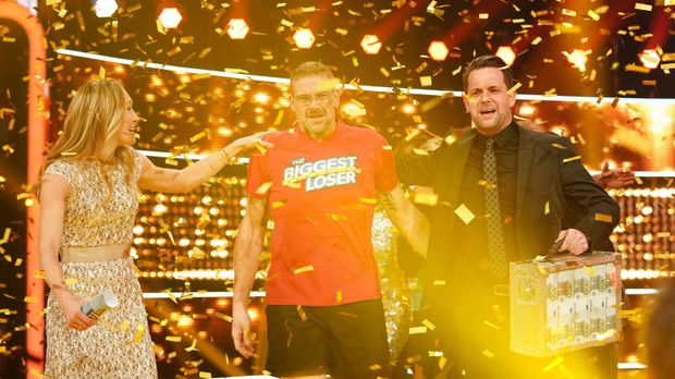 The Biggest Loser - The Biggest Loser - Finale 2019: Neue Rekorde Und Bewegende Auftritte