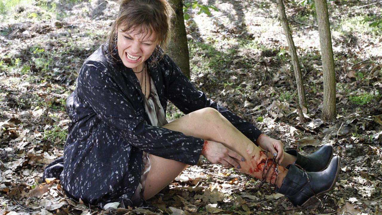 Anna-und-die-Liebe-Folge-723-02-Sat1-Noreen-Flynn - Bildquelle: SAT.1/Noreen Flynn