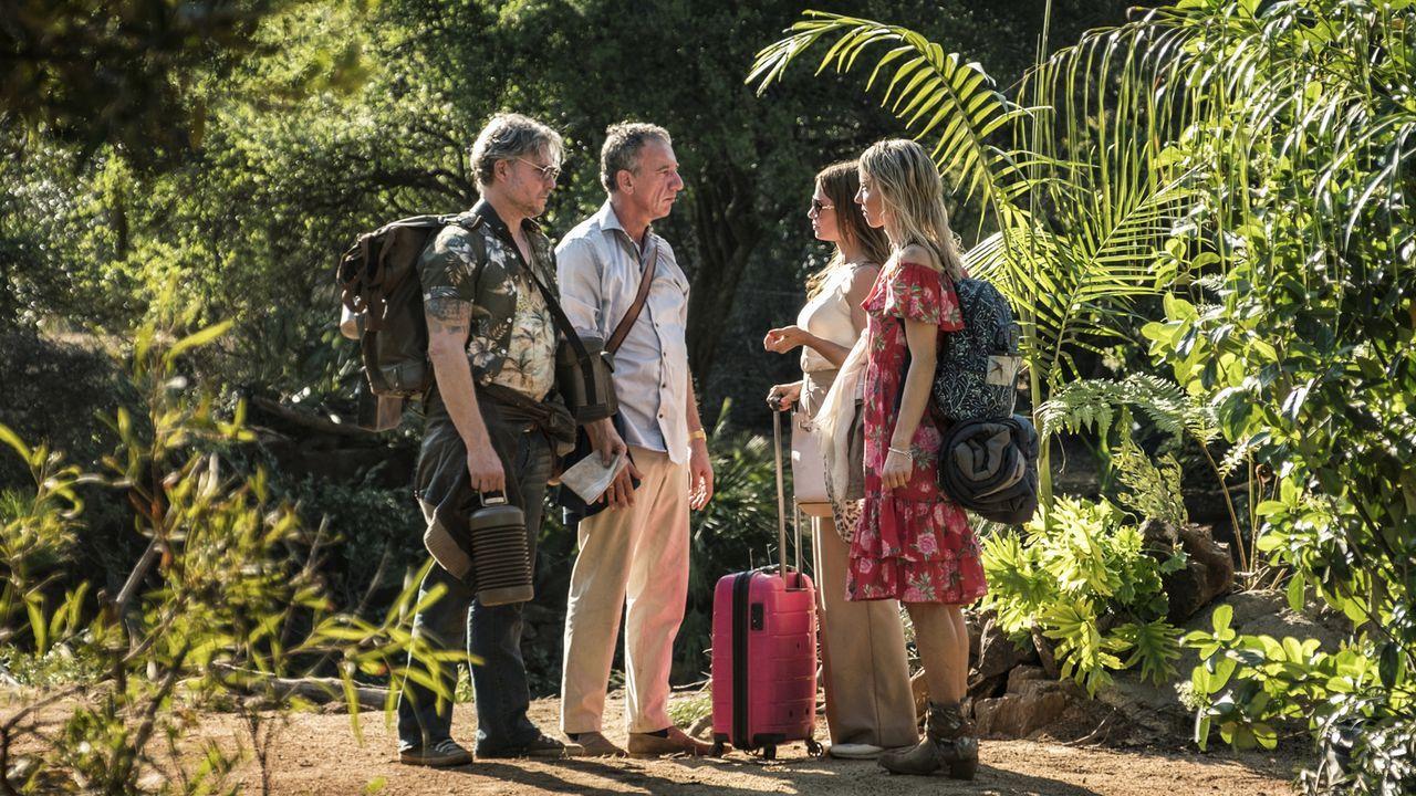 Schwiegereltern im Busch15 - Bildquelle: SAT.1/Raquel Fernandes