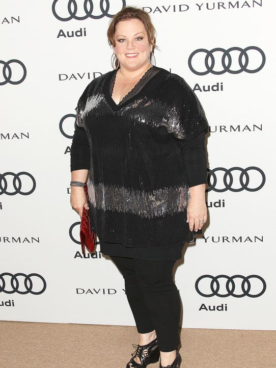 melissa-mccarthy-11-09-11-getty-AFP - Bildquelle: getty-AFP