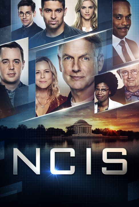 (17. Staffel) - NAVY CIS - Artwork - Bildquelle: 2019 CBS Broadcasting, Inc. All Rights Reserved.