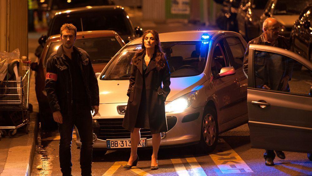 the-cop-staffel1-pigalle-01-Atlantique-Productions-Stephanie-Dupont - Bildquelle: ©Stéphanie.Dupont