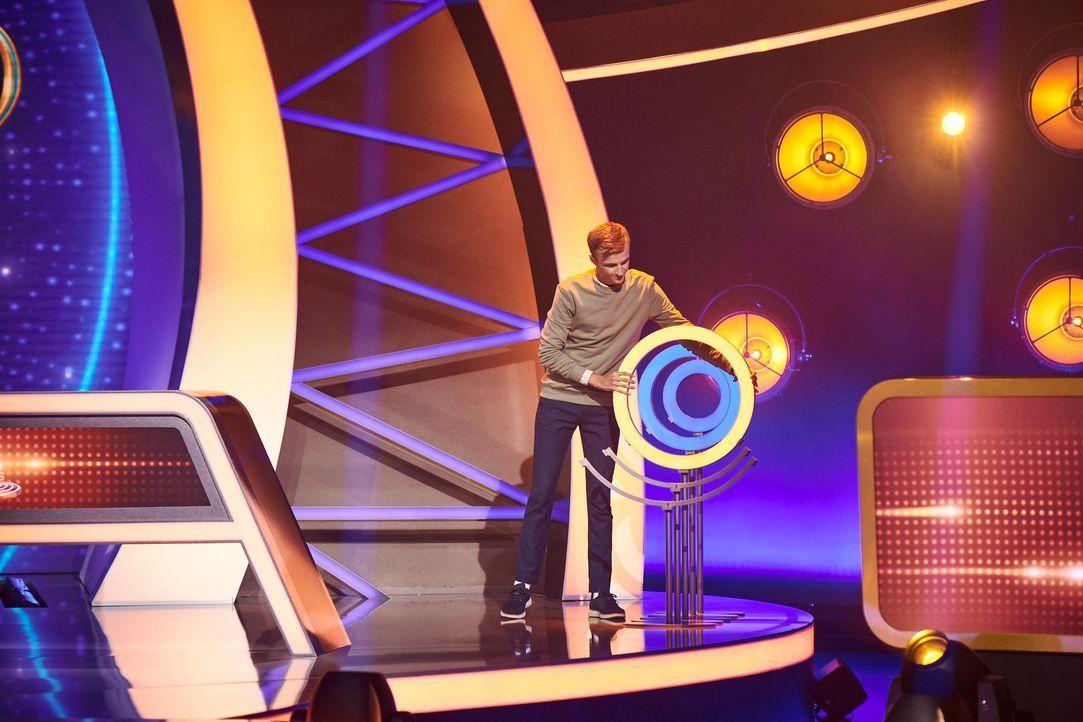 5 Gold Rings - Bildquelle: Nils Müller SAT.1 / Nils Müller