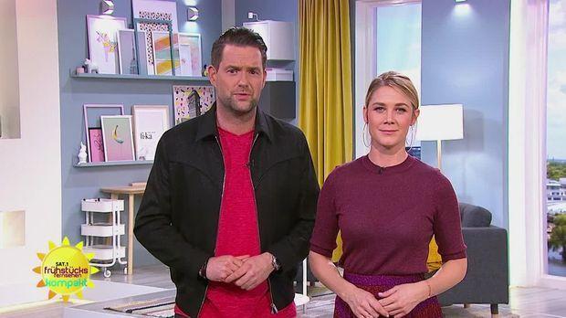 Frühstücksfernsehen - Frühstücksfernsehen - 04.12.2019: Von Jamie Oliver, Andrew Ridgeley Und Geschenktipps