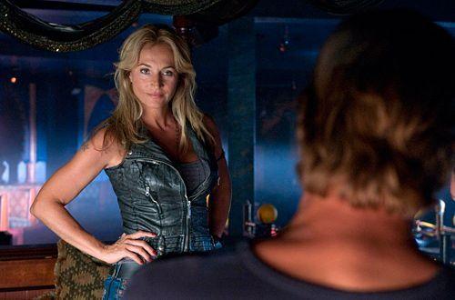 Die Gaststars der neuen Staffel: Caroline Beil in Folge 2. - Bildquelle: Martin Rottenkolber - Sat1