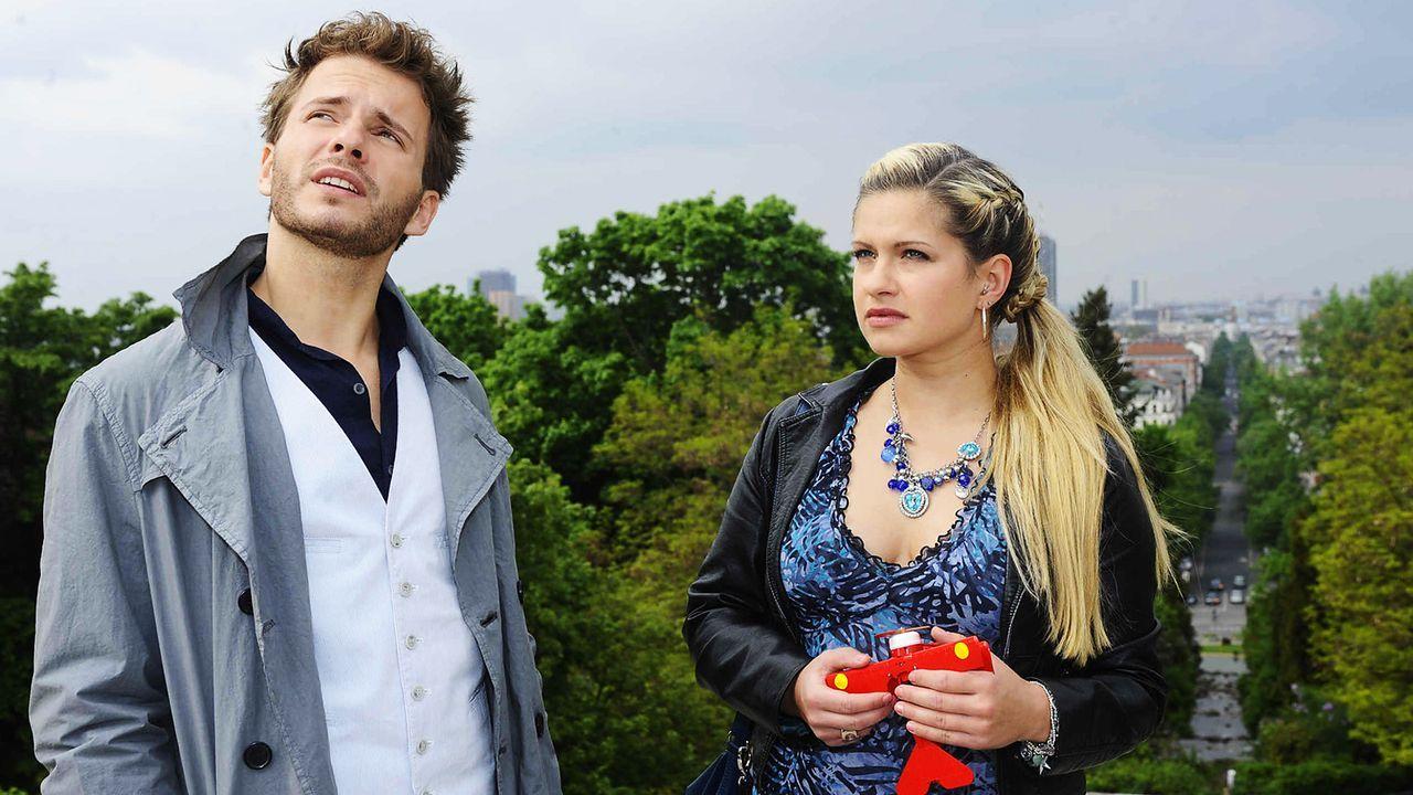 Anna-und-die-Liebe-Folge-479-01-SAT1-Oliver-Ziebe - Bildquelle: SAT.1/Oliver Ziebe