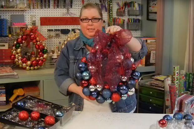 151208_Weihnachtsschmuck_Bildergalerie-b5_Youtube_AJsCraftRoom - Bildquelle: Youtube_AJsCraftRoom
