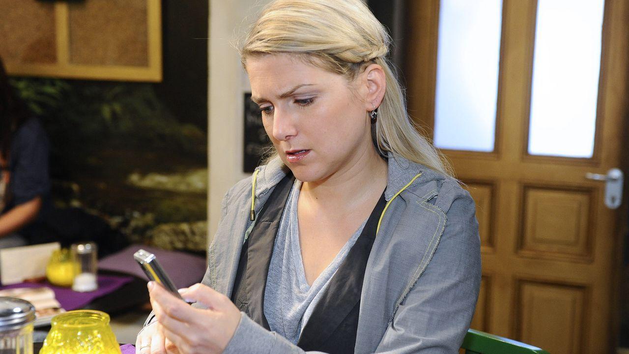 Anna-und-die-Liebe-Folge-344-02-Sat1-Oliver-Ziebe - Bildquelle: SAT.1/Oliver Ziebe