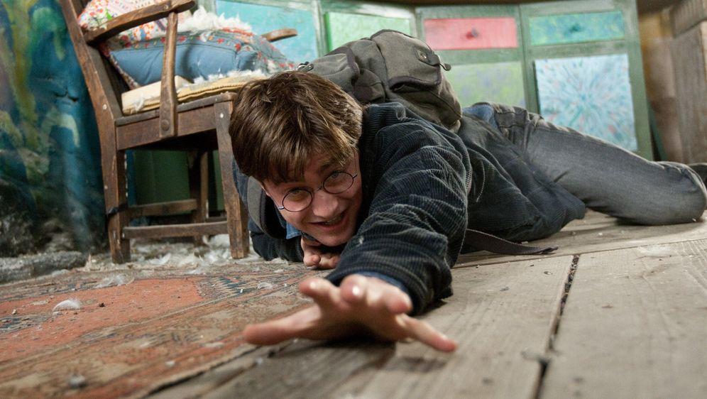 Harry Potter und die Heiligtümer des Todes (1) - Bildquelle: 2010 Warner Bros.