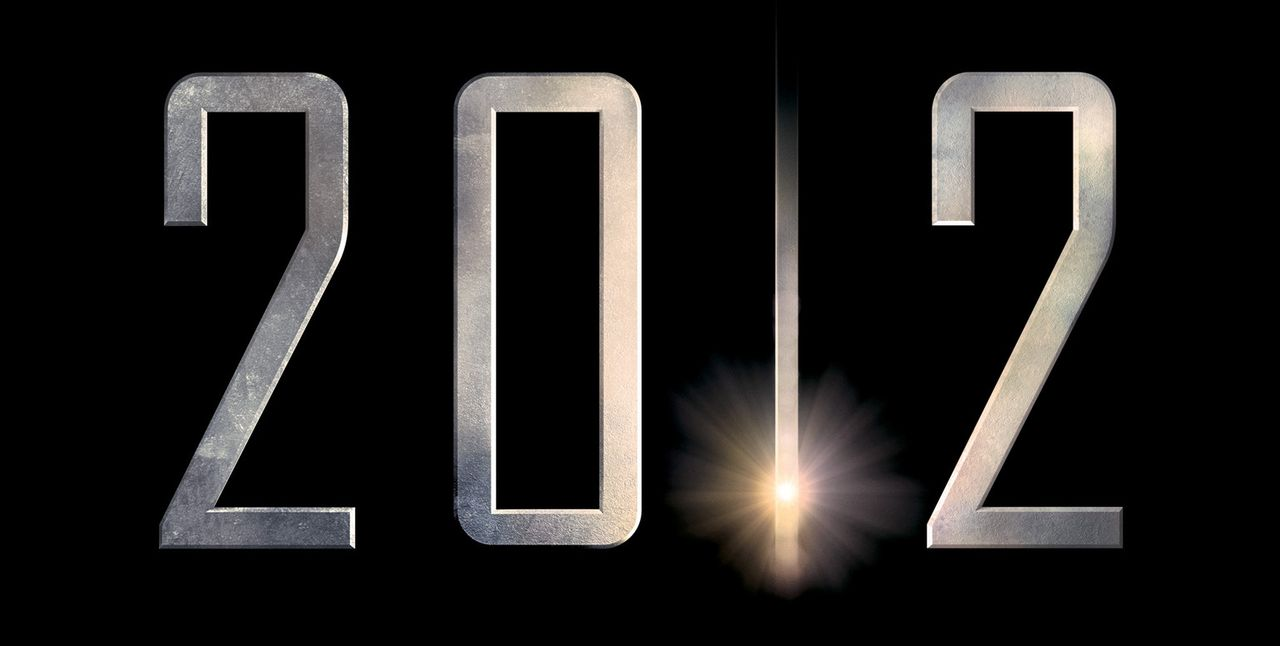 2012 - Logo - Bildquelle: 2009 Columbia Pictures Industries, Inc. All Rights Reserved.