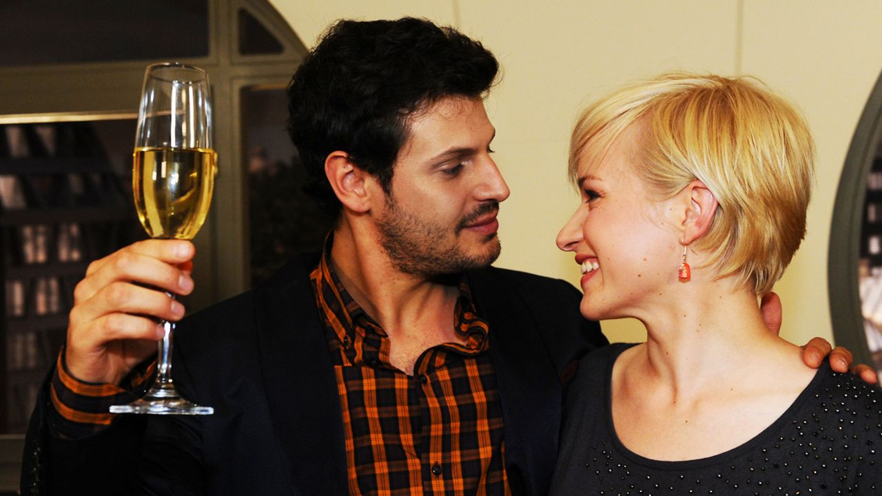 Anna-und-die-Liebe-Folge-834-04-Sat1-Oliver-Ziebe - Bildquelle: SAT.1/Oliver Ziebe