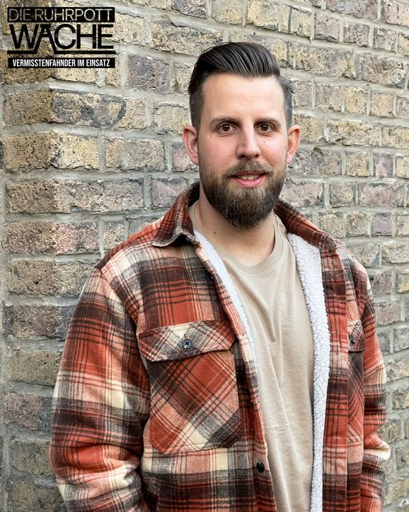 Vincent Berger - Kriminaloberkommissar