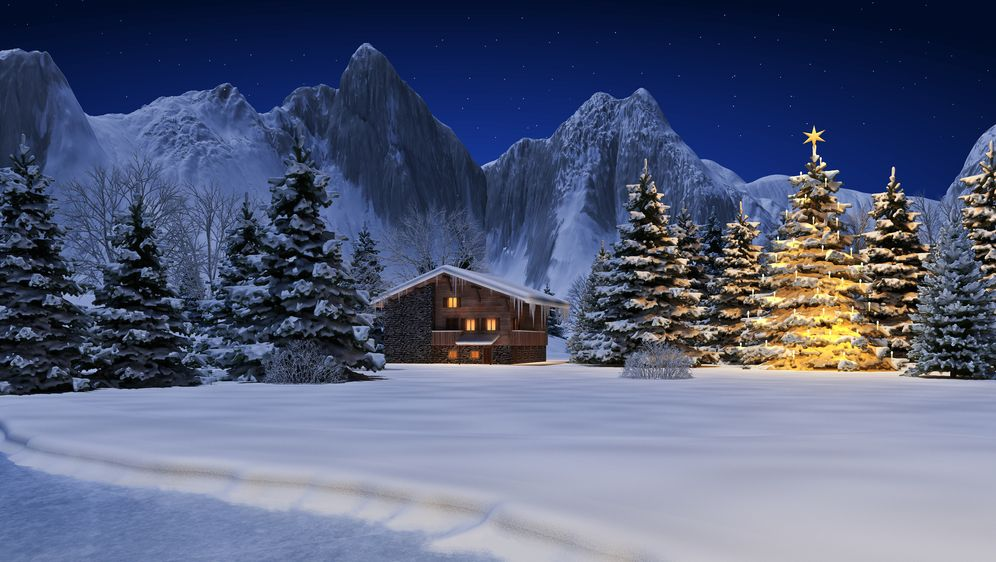 weihnachten in den bergen sat 1 ratgeber. Black Bedroom Furniture Sets. Home Design Ideas