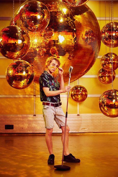 Big Brother 2020: Tim (4) - Bildquelle: SAT.1 / Arya Shirazi