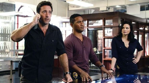 Hawaii Five-0 - Hawaii Five-0 - Staffel 10 Episode 10: Allein