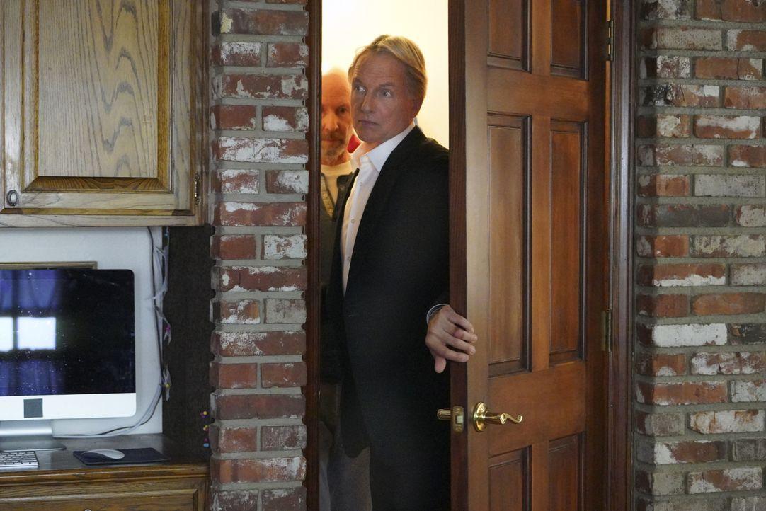 Gibbs (Mark Harmon) - Bildquelle: Bill Inoshita 2018 CBS Broadcasting, Inc. All Rights Reserved/Bill Inoshita