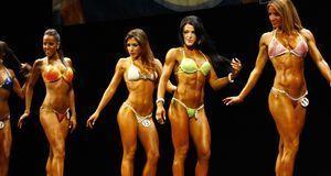 Professionelles Bodybuilding ist ohne Doping nicht möglich. Gesund ist das ni...