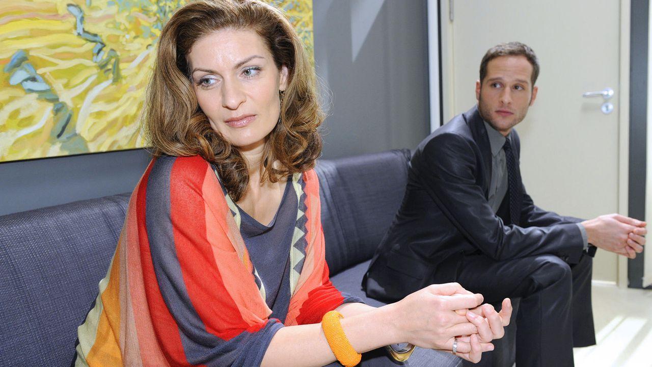 Anna-und-die-Liebe-Folge-252-02-Sat1-Claudius-Pflug - Bildquelle: SAT.1/Claudius Pflug