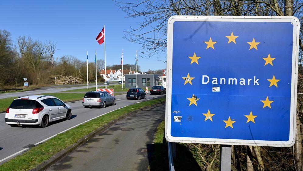 Darf Man Nach Dänemark Reisen