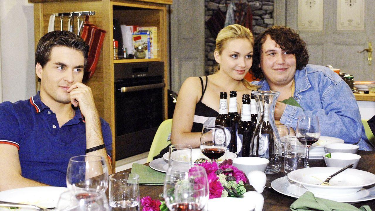 Anna-und-die-Liebe-Folge-45-02-sat-1-oliver-ziebe - Bildquelle: SAT.1/Oliver Ziebe