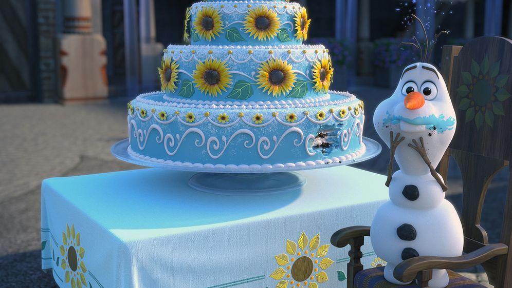 Die Eiskönigin: Party-Fieber - Bildquelle: © Disney Enterprises, Inc.