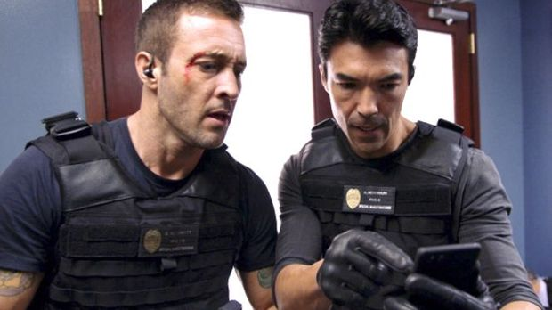 Hawaii Five-0 - Hawaii Five-0 - Staffel 9 Episode 15: Sturm Im Paradies