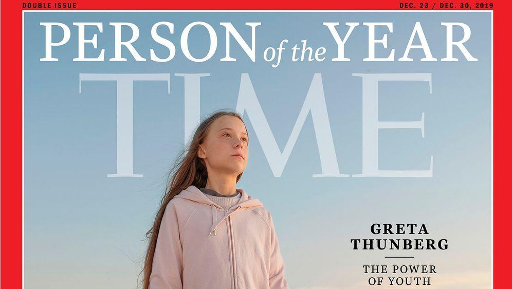 - Bildquelle: (c) Time Magazine/AP