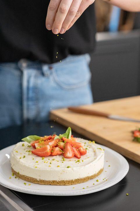 Cheesecake (38) - Bildquelle: STEFANIE CHAREONBOOD