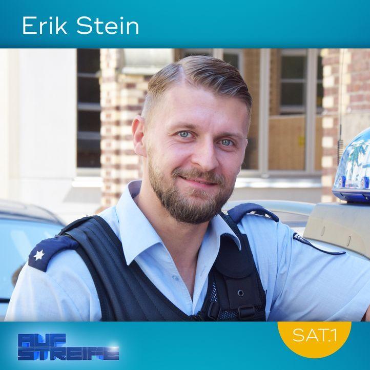 Erik Stein - Bildquelle: SAT.1