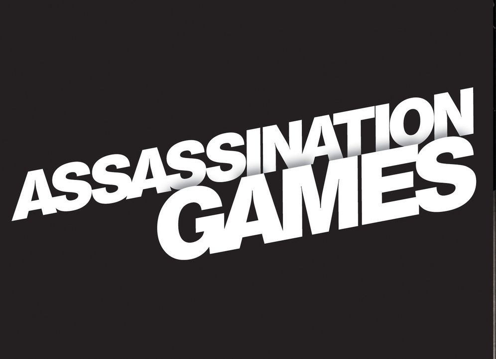 ASSASSINATION GAMES - Logo - Bildquelle: 2011 Destination Films Distribution Company, Inc. All Rights Reserved.