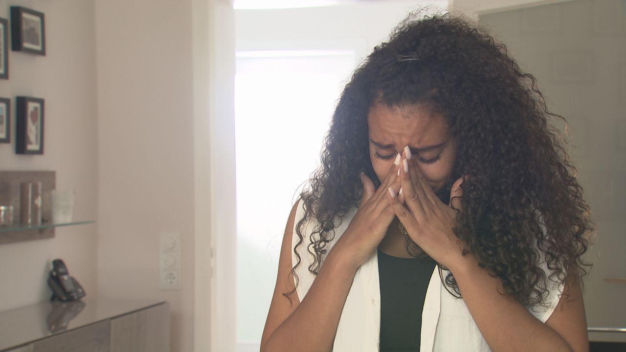 Schmerz-aus-Afrika21 - Bildquelle: SAT.1