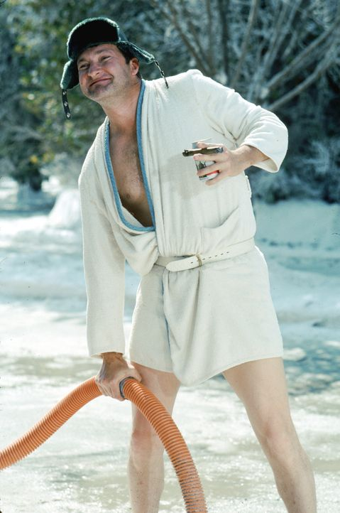 Eddie (Randy Quaid) - Bildquelle: 1989 Warner Bros. Entertainment Inc. All rights reserved.