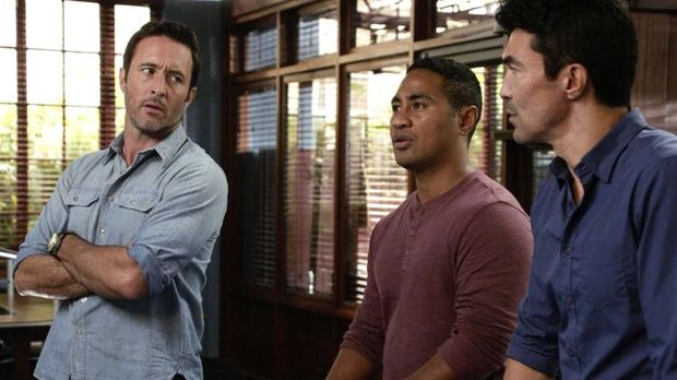 Hawaii Five-0 - Hawaii Five-0 - Staffel 10 Episode 20: Besonders Wertvoll