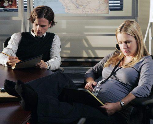 Criminal Minds: Staffel 4 - Wanderlust - Bildquelle: Touchstone Television